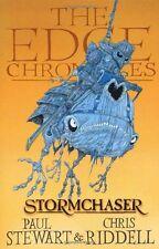 Stormchaser: The Edge Chronicles By Paul Stewart, Chris Riddell