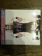 Prince - Plectrum Electrum - JAPAN CD - New & Sealed