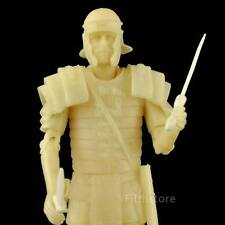 """5"""" Doctor Who Action Figure Roman Auton in the Dark New 85"""