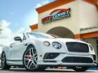 2018 Continental Supersports 2018 Bentley Continental Supersports Automatic 2-Door Convertible