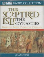 This Sceptred Isle Dynasties Britains Powerful Families 2 Cassette Audio Book V3