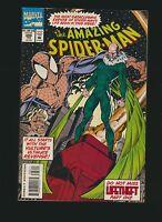 The Amazing Spider-Man #386, 9.0/VF/NM