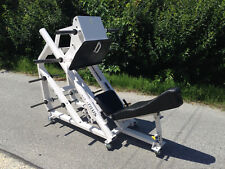 Nautilus XPLoad Plate Loaded 45 Degree Leg Press