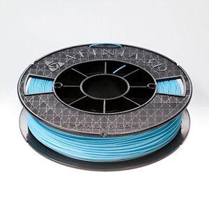 3D Printer Filament Reel Spool Blue PLA