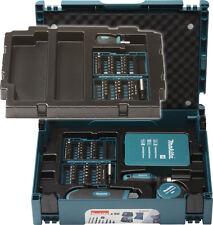 Makita Bohrer-bit-set 96tlg. B-49725 Im MAKPAC