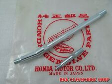 Honda Superhawk Hawk CB72 CL72 CB77 CL77 CP77 CYP77 Stay Steering Damper bolt JP