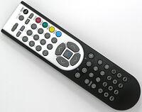 Ersatz Fernbedienung für SilverCrest LCDTV19101DVD
