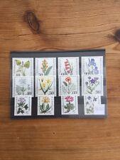 Briefmarken BRD Berlin West Lot Von 21 Zuschlagsserien Postfrisch KW: 123€