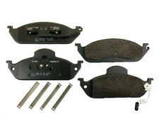 For Mercedes W163 ML320 ML350 ML430 Front Disc Brake Pad Set with Sensor Ate