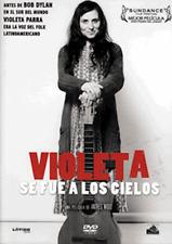 Violeta Se Fue A Los Cielos  (DVD)