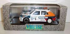 Coches de rally de automodelismo y aeromodelismo Vitesse, Lancia, Escala 1:43