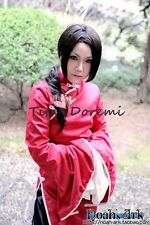 Cosplay Perücke APH Axis Powers Hetalia Kostüme CHINA BLACK Lang ANIME haar