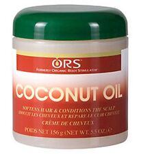 Organic Root Stimulator Coconut Oil, 5.5 oz