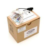 Beamerlampe POA-LMP114 für SANYO PLC-XWU30 PLV-Z2000 PLV-Z700 ohne Gehäuse