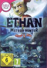 PC CD-ROM + Ethan + Meteor Hunter + Jump & Run + Abenteuer + NEU + Win 8