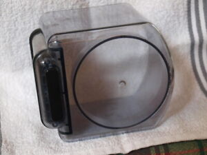 Cuisinart Grind Central DCG-12BC Coffee Grinder / Lid Cover replacement part VGC