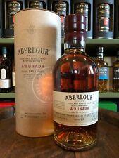 Aberlour a Bunadh Batch #59 mit 0,7l und 60,9% Schottischer Whisky