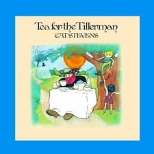 CAT STEVENS Tea For The Tillerman NEW 2 CD Deluxe Edition Sealed