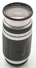 Voigtländer Ultron 100-400mm 100-400 mm 1:4.5-6.7 4.5-6.7 für Nikon SLR Digital