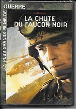 DVD ZONE 2--LA CHUTE DU FAUCON NOIR--SCOTT/HARTNETT/McGREGGOR/SIZEMORE/BANA-NEUF