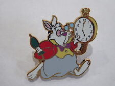 Disney Trading Pins ACME/HotArt - Curiouser and Curiouser - White Rabbit