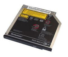 IBM Lenovo Thinkpad T61 T60 T43 T42 DVD Multi+ DVD-RW/CD-RW Burner Drive 42T2501