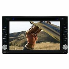 EinCar Double DIN Vehicle DVD Players
