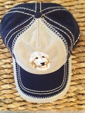 Embroidered Goldendoodle Labradoodle Doodle Dog Breed Lover Baseball Cap Gift