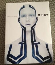 X-Ray Francois Nars FIRST EDITION -- SIGNED! photography fashion