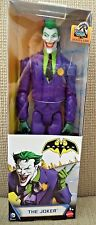 "DC COMICS BATMAN UNLIMITED 12"" FIGURE THE JOKER CJH74 *NEW*"