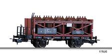 Tillig 76595 Säuretopfwagen Uhk der DR Epoche IV  NEUWARE mit OVP