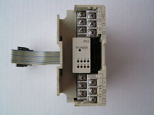 Mitsubishi FX0n-8EX Programmable Controller VGC!!! Free Shipping