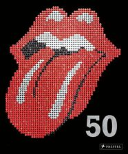 The Rolling Stones: 50 von Mick Jagger, Keith Richards, Charlie Watts und Ron Wo