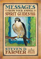 Messages from Your Animal Spirit Guides Cards by Stephen Farmer (Cards, 2008)