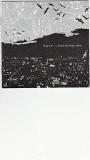 A Dead Sinking Story - Envy ( Rock Action Records - Rock Act 14 CD )