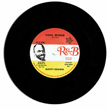 "R&B/Soul 45RPM Speed R&B 7"" Singles"