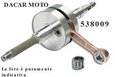 538009 ARBRE MOTEUR MALOSSI MBK OVETTO 50 2T