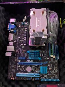 AMD FX 6300 Bundle mit Antec Cpu Kühler+Asus Mainboard+8GB Ddr3