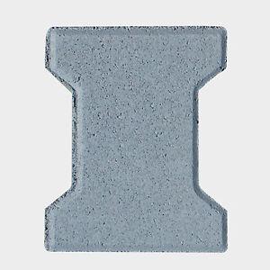 Betonfarben (1 L) Acrylsilikon für Beton Putz Gips /auch für Nassbereich Grau