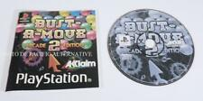 jeu seul BUST A MOVE 2 pour PLAYSTATION 1 ps1 psx en francais acclaim loose