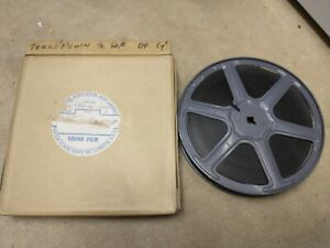 Touch Down to Take Off 16mm cine film