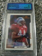2000 Upper Deck MVP Brian Urlacher #192 RC