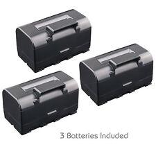 Replacement Battery for Topcon Bt-60Q Bt-61Q Bt-62Q Bt-65Q Bt-66Q Gms-2