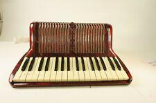 Hohner Verdi 1A Akkordeon 60 Bässe optisch ok Instrument Pro-1181