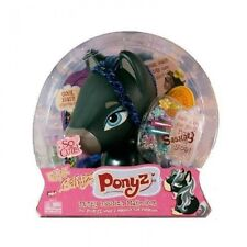 Bratz Ponyz Sashay Funky Fashion Makeover Stylin Head Approx 12 Inches High