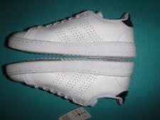 ADIDAS mens 8 ADVANTAGE Tennis shoes F36423 EUR  41 Classic CloudFoam originals