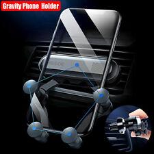 360° Auto Halterung Car KFZ Handy Lüftungsgitter Halter Mount für iPhone Samsung