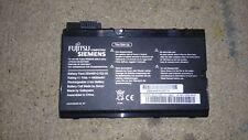 Batterie Fujitsu 3S4400-G1S2-05 non testee