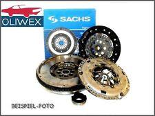 SACHS ZMS + Kupplung + Ausrücklager 2290601015 AUDI A4 A6 SKODA SUPERB VW PASSAT