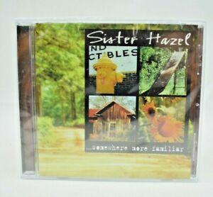 Sister Hazel - ...Somewhere More Familiar (CD, Feb-1997, Universal) New